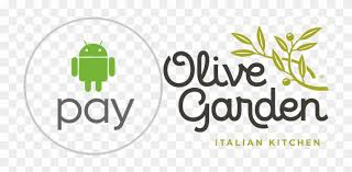 use android pay at olive garden for 5 off hd png