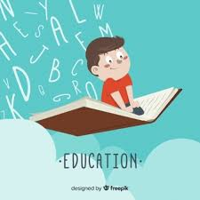 Children Education Cartoons Education Vectors Photos And Psd Files Free Download