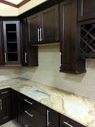 Expresso Kitchen Cabinets Shaker Espresso Kitchen Cabinets We Ship Everywhere Rta Easy