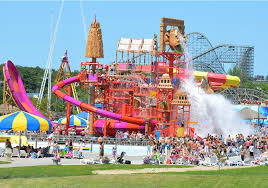 mt olympus theme waterpark resort