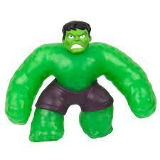 Kaufe Goo Jit Zu - Marvel Superhero - Giant Supagoo Hulk (40-00758) -  Versandkostenfrei