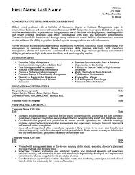 Resume Template For Administrative Assistant Awesome Administrative Assistant Resume Template Premium Resume Samples