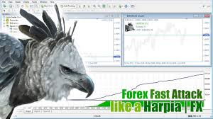 Download The Harpia Fx Lite For Mt5 Trading Robot Expert
