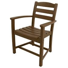 weather resistant outdoor dining chairs patio the cafe adelaide polywood td200te 64 outdoor cafe chairs chair