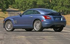 2006 chrysler crossfire srt6. previous 2006 chrysler crossfire srt6