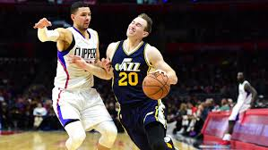 Los Angeles Clippers vs Utah Jazz NBA Odds and Predictions - CrowdWisdom360