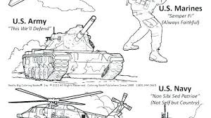 Celebrating Veterans Day By Marching In Uniform Coloring Page Pages