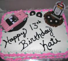 Coolest Birthday Cakes And Fun Ideas For Making Cakes