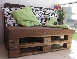... Pallet Furniture Plans - 21 DIY Pallet Sofa Plan And Ideas