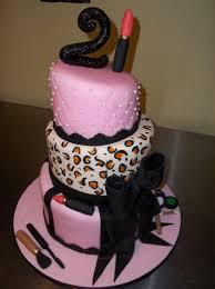 21st Birthday Cake Ideas Female A Birthday Cake