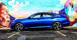 There's also a hybrid version, which we will review separately. 2018 Honda Accord 2 0t Sport Review Untapped Euro R Potential