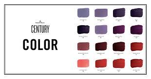 Color Experience Century Benjamin Moore Century