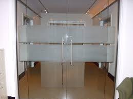 frosted glass office door. Frosted Glass Sticker Designs Gl Office Doors Interior Modern Design Door
