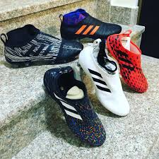 adidas glitch cleats. adidas glitch \u0027camouflage\u0027 - core black / white cleats
