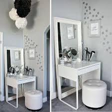 black vanity table without mirror. small vanity set canada dressing table without mirror with no lots of homegoods finds in this beautiful area black i