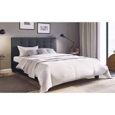 upholstered bed frame. Henrik Collection Fabric Upholstered Bed Frame E