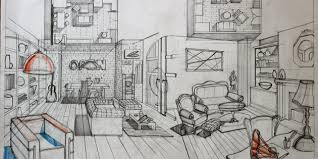 architecture design sketches. 90 Interior Design Drawing Tips Architecture Sketches