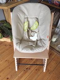 stokke tripp trapp highchair in good used condition