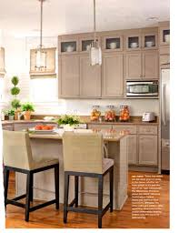 Taupe kitchen cabinets Greige Drop Bswcreativecom Drop Dead Gorgeous Image Of Shape Kitchen Decoration Using Cream
