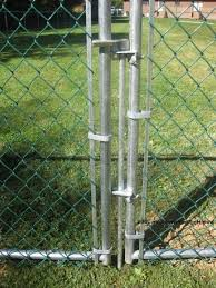 chain link fence gate hinges plain fence chain link fence gate hardware ideas to hinges