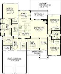 country style house plans 3 bedroom house plans with basement country style house plan 3 beds