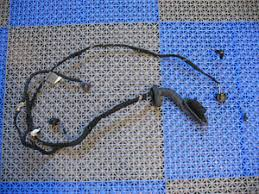 bmw e46 m3 oem front right passenger side door wiring harness pig image is loading bmw e46 m3 oem front right passenger side