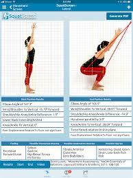 Posturescreen Posture Analysis Assessment Evaluation App