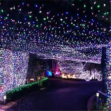 battery operated outdoor lights outdoor battery operated lights stylist design led string lights blue blinking