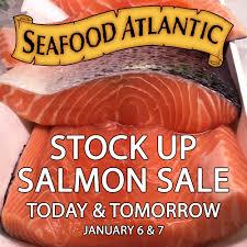 Seafood Atlantic - Home - Cape ...