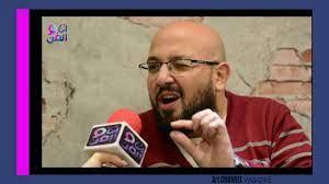 محمد السعدني يكشف لـ أنا والفن تفاصيل دوره فى أبو العروسة وسر فكرة الألغاز  - YouTube