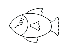 Fish Pictures To Print Trikayoga