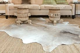 faux animal hide faux cowhide rugs popular area rugs