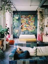 images boho living hippie boho room. Plain Room Boho Chic Bedroom Unique Hippie Room Decor  Minimalist Interior Pinterest Living And Images