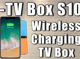 R-TV BOX S10 PLUS – A TV Box With A Difference