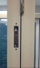 full image for bi fold door lock images of folding door lock with key images