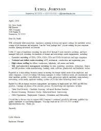 recruiter cover letter sle monster