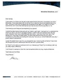 Event Sponsorship Request Letter Sample 4 Chainimage