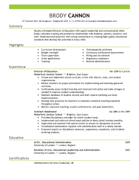 best director resume example livecareer create my resume