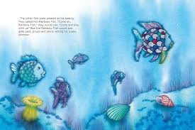 the rainbow fish big book 9780735849907 in02
