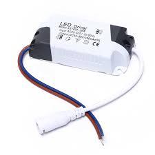 Led Light Power Supply 1pcs Led Light Transformer Power Supply Adapter For Led Lamp Bulb 1 3w 4 7w 8 12w 13 18w 18 24w Safe Plastic Shell Led Driver Aliexpress