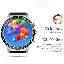 ICOCO LEMFO <b>Y3 Smart Watch</b> Support GPS WIFI 3G Heart Rate ...