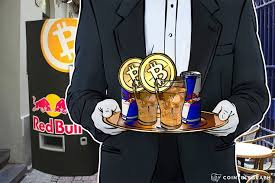 Red Bull Vending Machine Best BitcoinOnly Red Bull Vending Machine Goes To Hackers Congress