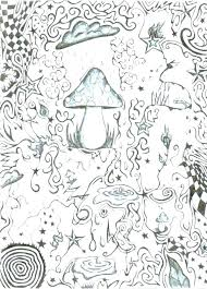 Adult Color Pages Adult Coloring Pages Flowers Goth Fairy Coloring