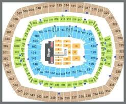 Kessler Stadium Seating Chart Metlife Stadium Seat Map Ibitc Co