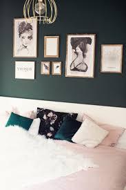 Inlovewith Interior Update Dunkelgrünes Schlafzimmer 250m Ikea