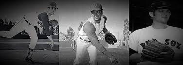 Sonny Siebert – 1960s Baseball Blog