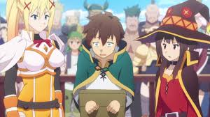 Image result for konosuba season 2
