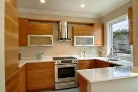 Plain Small Kitchens Designs Gallery Photo I On Design Ideas