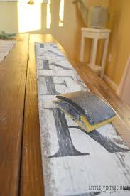 diy tutorial antiquing wood. Diy Distressed Wood Sign New 201 Best Decor \u0026 Signs Images On Pinterest Of Tutorial Antiquing