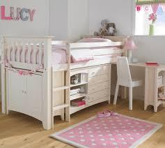 Kids Cabin Bed